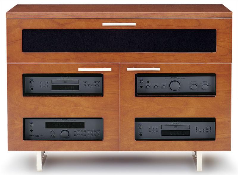 Audiogamma - BDI 8528 - Mobili Home Theater -