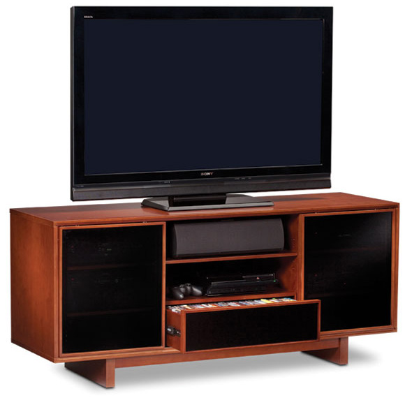 Audiogamma bdi 8158 mobili home theater - Mobili per home theatre ...