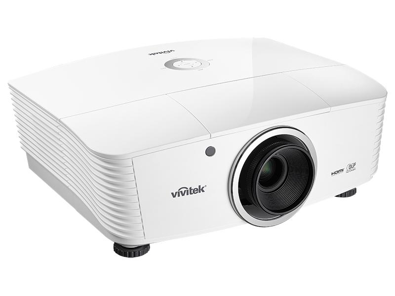 Audiogamma Vivitek Du5671 Videoproiettori Dlp 3d