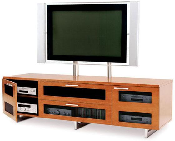 Audiogamma - BDI 8529 - Mobili Home Theater -