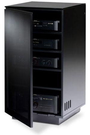 Audiogamma - BDI 8222 - Mobili Hi-Fi -