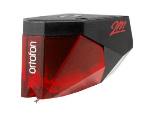 Audiogamma - Ortofon 2M 78 - Fonorivelatori MM - Magnete