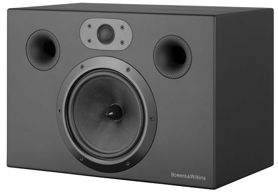 audiogamma bowers wilkins ct7 5 lcrs diffusori. Black Bedroom Furniture Sets. Home Design Ideas